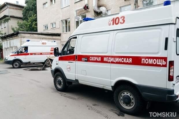 За минувшие сутки коронавирус унес жизни 4 жителей Томской области