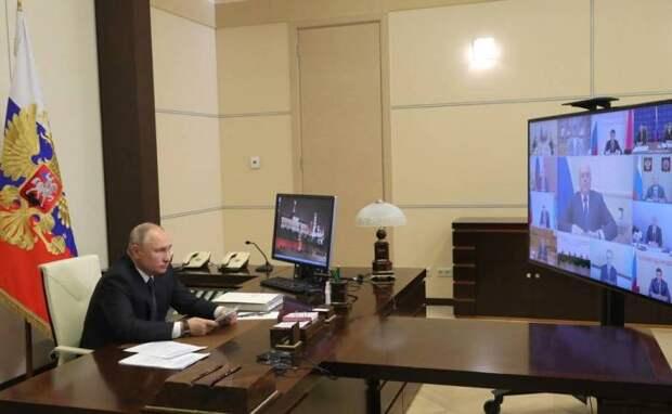 Вернуть доверие до выборов: на что Кремлю нужно обратить внимание в 2021 году