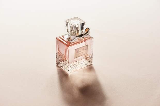 6 способов продлить стойкость парфюма