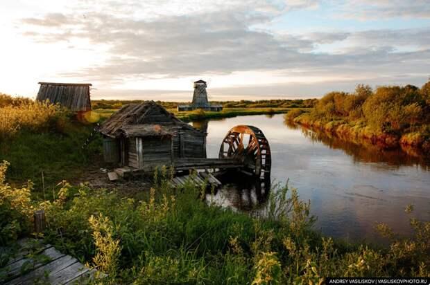 5 мест в России, которые могут дать фору иноземным красотам