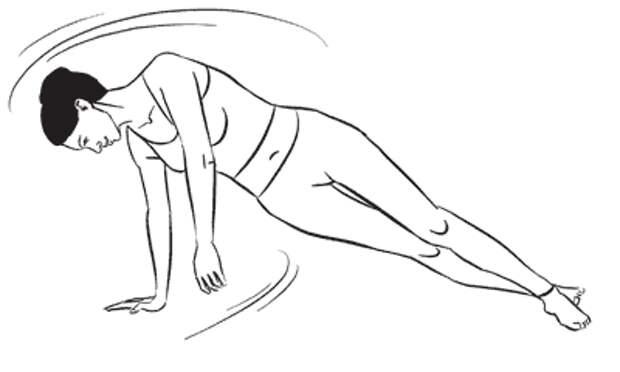 ПИЛАТЕС: Лучшие упражнения для снижения веса