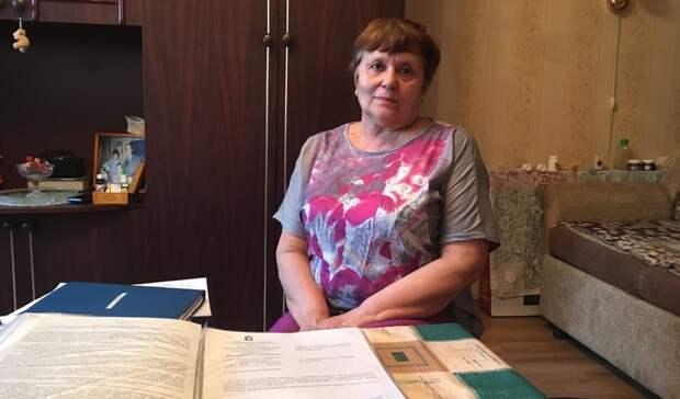 Тагильчанка с инвалидностью лишилась жилья из-за кредита для бывшей снохи