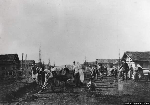 Как Лев Толстой спасал русских духоборов в начале ХХ века