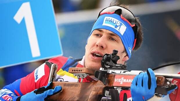 Драматичная гонка на чемпионате России по биатлону: Логинов смазал 4 выстрела подряд