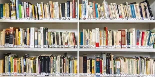 Посетители столичной библиотеки протестировали сервис для анализа отзывов