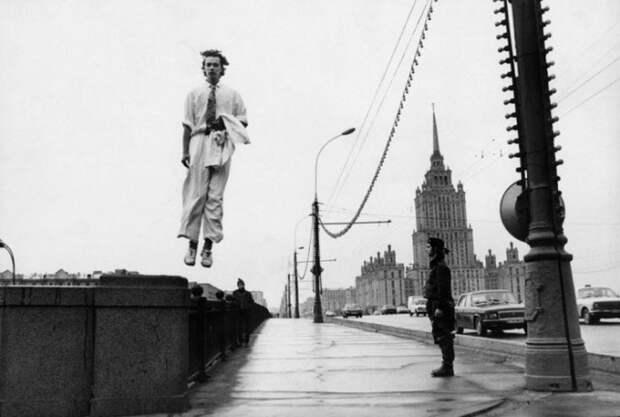 Сергей Борисов: звёзды советского мэйнстрима и эстрады в фото