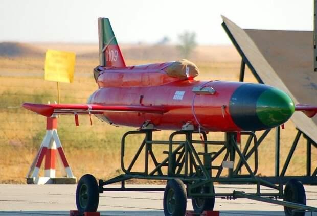 В России испытали реактивный БПЛА с напечатанным двигателем