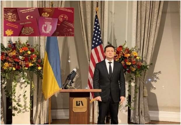 Владимир Зеленский сделал несколько громких заявлений