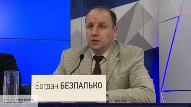 На что способна оппозиция? Безпалько оценил возможность нового Майдана на Украине
