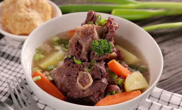 Взяли мясные субпродукты и сделали ресторанные блюда вкуснее мяса