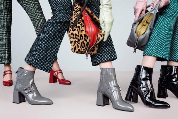 Какую обувь выбрать на осень, чтобы выгядеть стильно