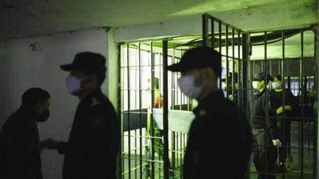 Преступления и наказания. Как работают современные тюрьмы