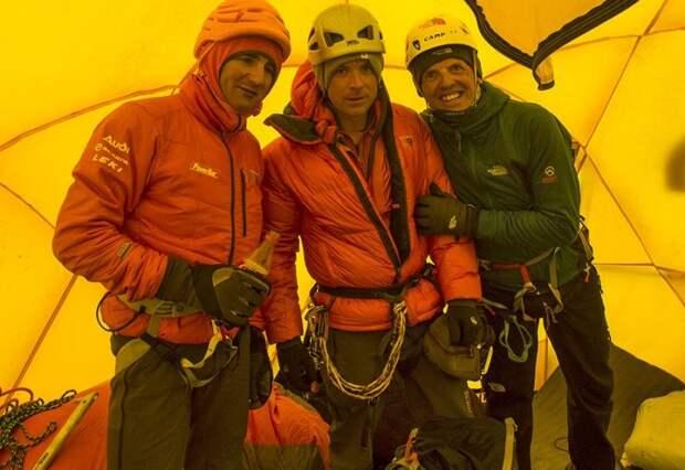 everest03 10 фактов про Эверест, которых вы еще не знали