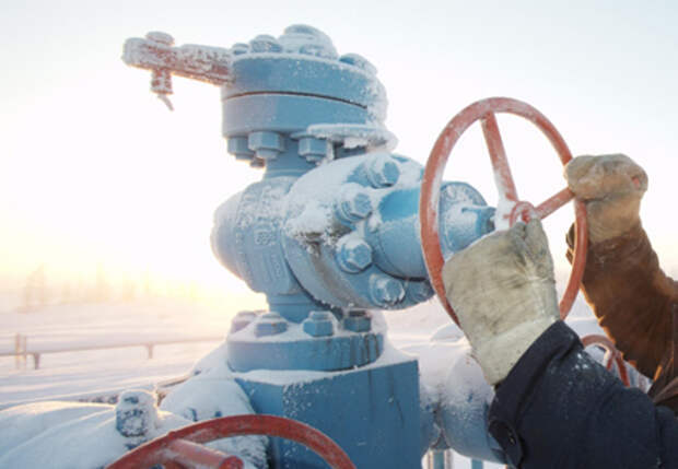 Проблем с получением газа после ЧП в Оренбуржье у потребителей нет - Минэнерго РФ