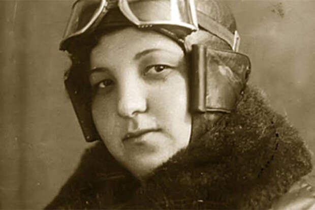 Магуба Сыртланова: самая опасная советская летчица для немецких солдат