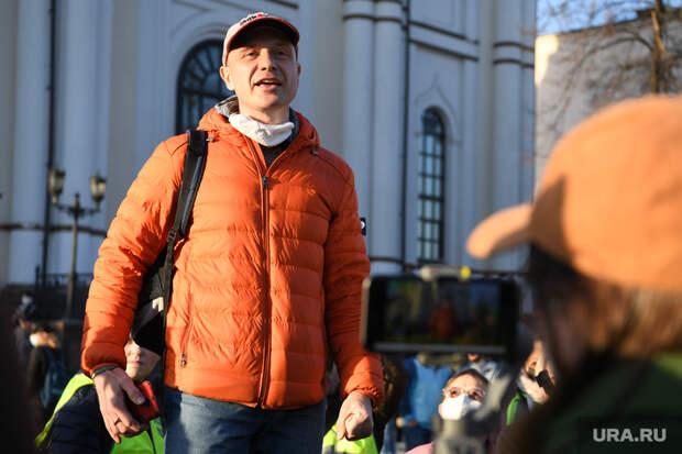 Главу штаба Навального вЕкатеринбурге арестовали