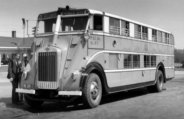 Подборка самых забавных автобусов