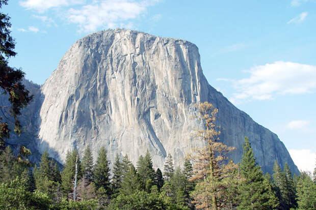 Камень в лесу: самые огромные монолиты на Земле