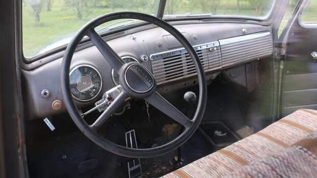 Советский лимузин ЗИЛ выставили на продажу за 14 млн рублей в США
