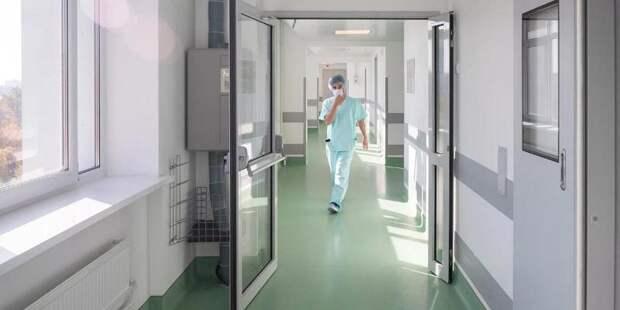 Второй волны эпидемии в Москве нет по мнению Собянина