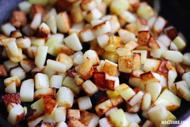 Рецепт вкусных тефтелей