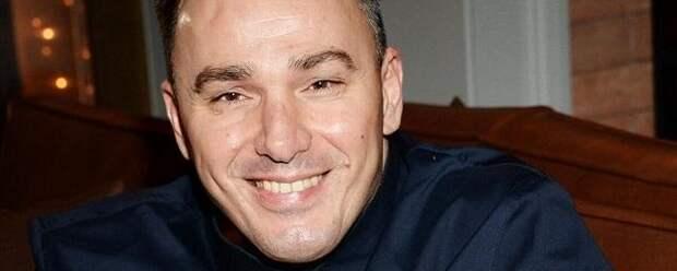 Солист «Иванушек International» Кирилл Андреев впервые станет дедом