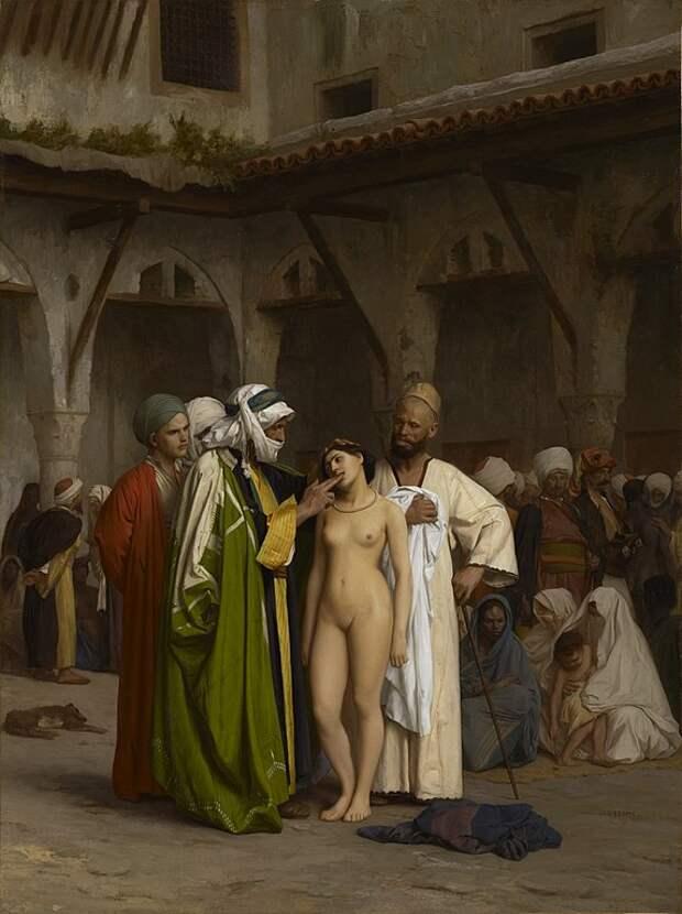 Обнаженная натура в изобразительном искусстве разных стран. Часть 155.