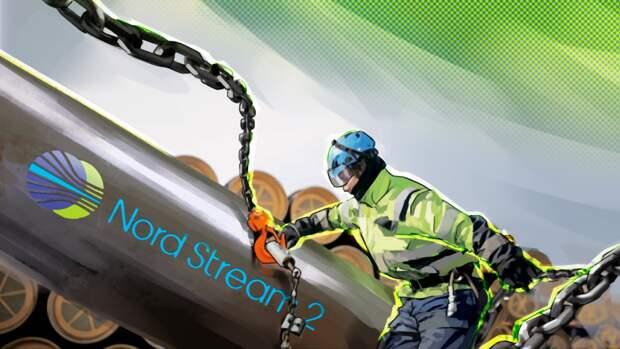 Будущее международного проекта «Северный поток — 2» оценили в Германии