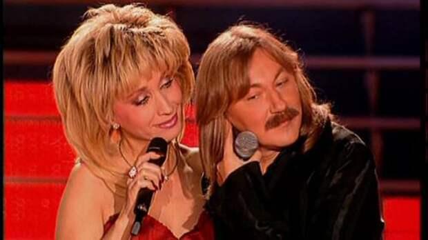Игорь Николаев больше не хочет писать песни для Ирины Аллегровой
