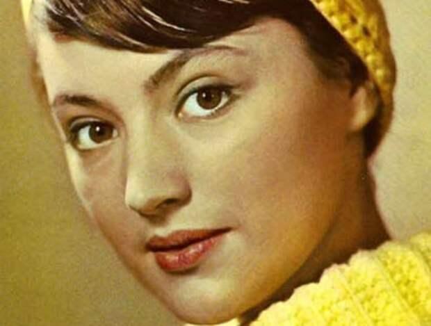 Графиня советского кино Ариадна Шенгелая: О чем молчала одна из самых загадочных актрис СССР