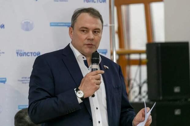 В России появится единый федеральный закон для многодетных / Фото: Александр Чикин