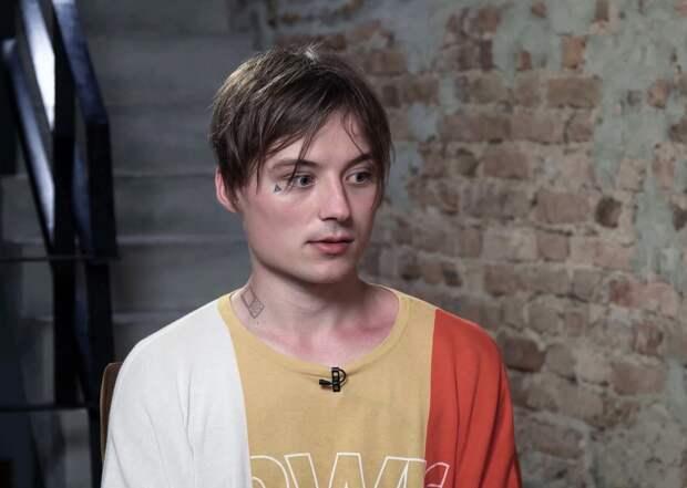 Ивангай во время интервью Юрию Дудю © YouTube