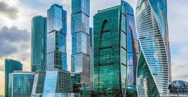Закон о бюджете столицы до 2023 года принят депутатами Мосгордумы. Фото: Ю.Иванко, mos.ru