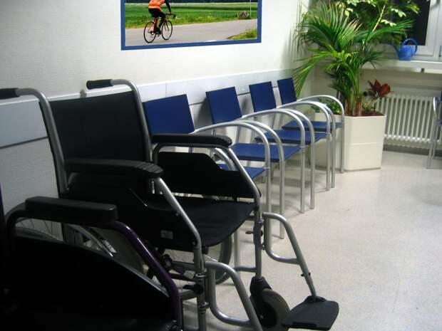 В Москве пройдет специализированная ярмарка вакансий для инвалидов. Фото: Pixabay.com