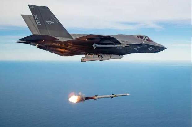 F-35: и найден свет в конце тоннеля!