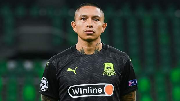 Экс-игрок «Реала» Коэнтрау может заменить Рамиреса в «Краснодаре»