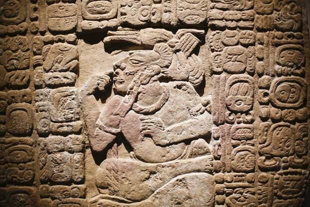 Как русский ученый единственный в мире смог дешифровать древнюю письменность майя