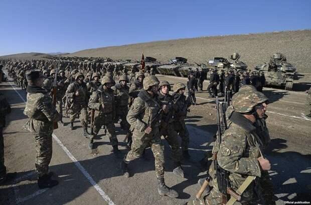 Президент Азербайджана Алиев пригрозил Армении полным уничтожением