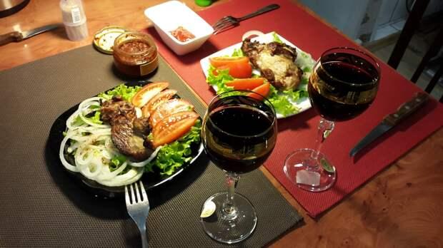 Идеальный ужин для потери веса: какие продукты лучше подойдут для вечера