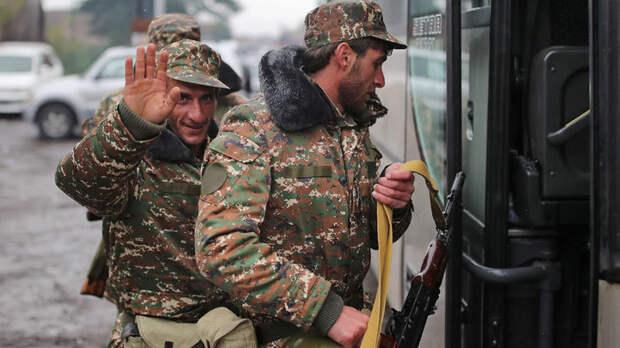 Чужими руками: Пашинян зовёт Россию на войну