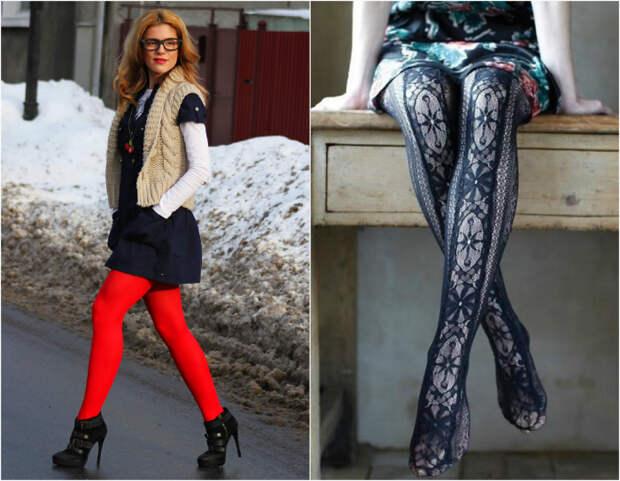 12 предметов женского гардероба, которые категорически не нравятся мужчинам
