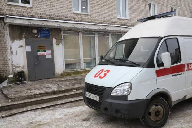 Водитель служебной машины педуниверситета скончался на работе в Нижнем Новгороде