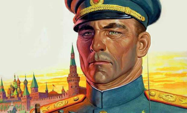 Как в Америке представляли на картинках войну с СССР. В журналах рисовали нашествие русских