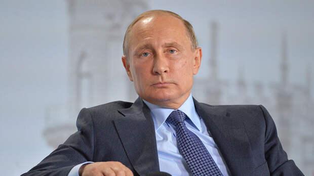 Путин назвал будущего властелина мира