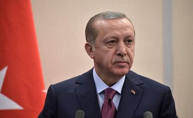 Эрдоган обвинил Россию в невыполнении договорённостей по Сирии
