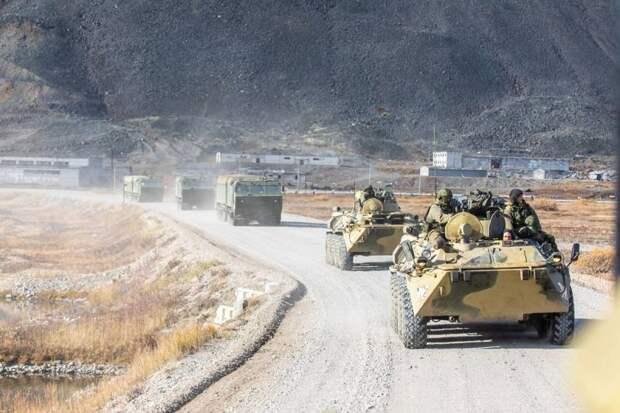 Названы возможные условия вмешательства России в карабахский конфликт