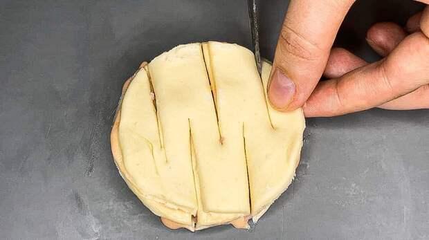 За добавкой будет очередь. Всегда готовлю вместо бутербродов.