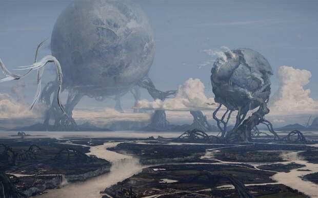 Где жили первые разумные существа на Земле