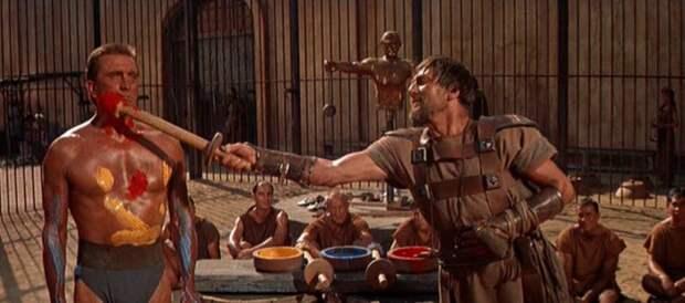 Спартак: человек ниоткуда. Тайна личности знаменитого гладиатора