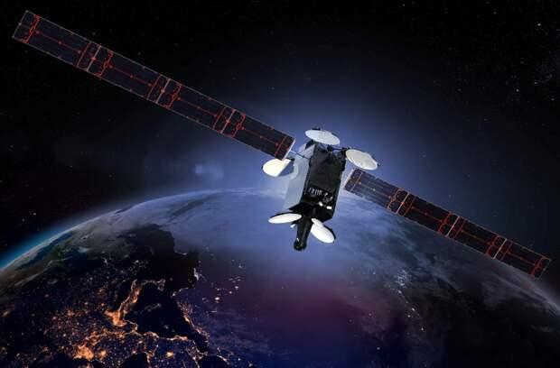 космическая индустрия